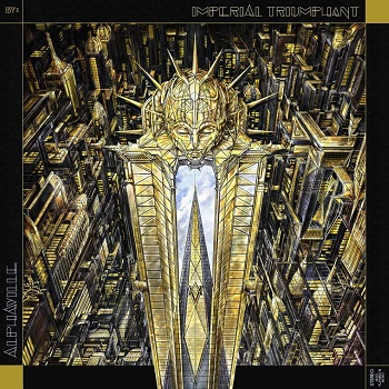 Imperial Triumphant – Alphaville Review