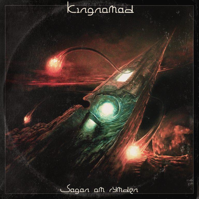 Kingnomad – Sagan Om Rymden Review