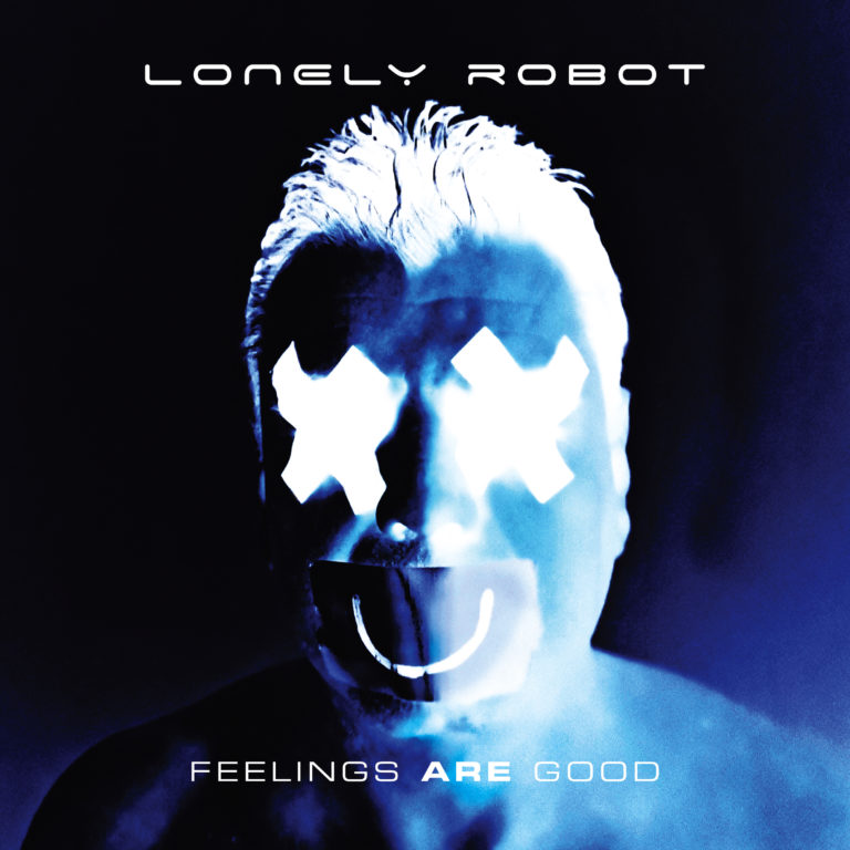 Lonely Robot – Feelings Are Good Review