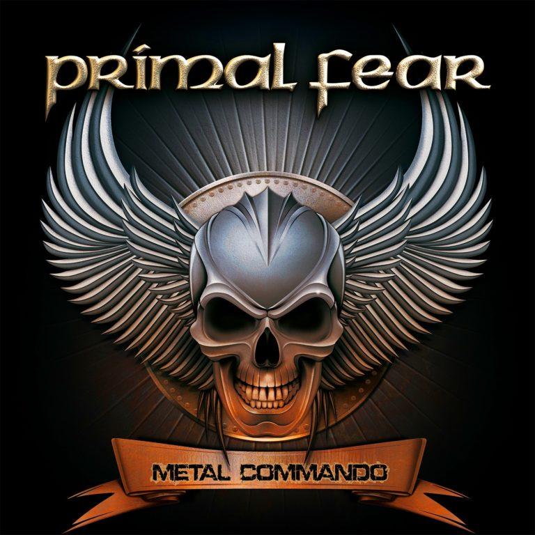 Primal Fear – Metal Commando Review