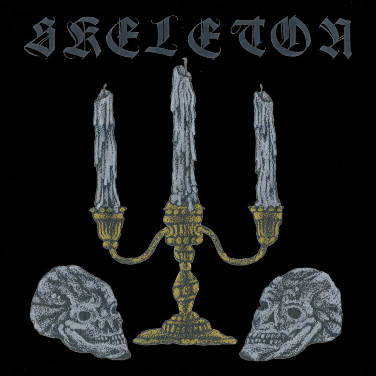 Skeleton – Skeleton Review