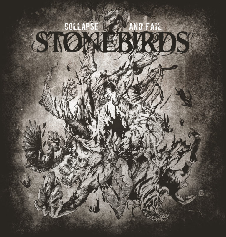 Stonebirds – Collapse and Fail Review