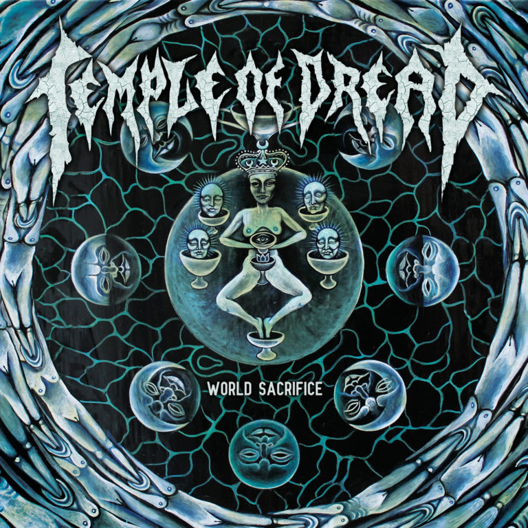 Temple of Dread – World Sacrifice Review