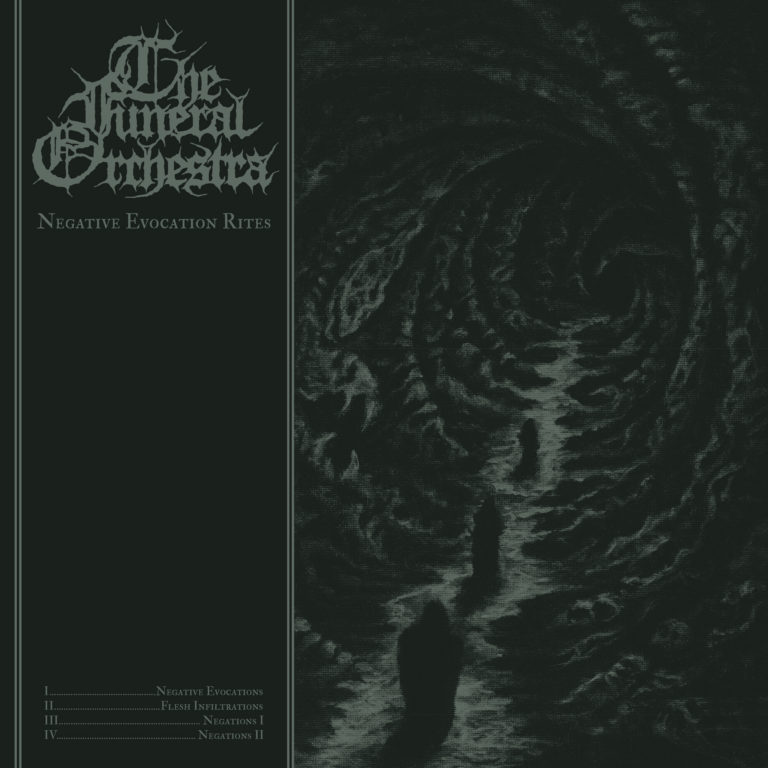 The Funeral Orchestra – Negative Evocation Rights Review
