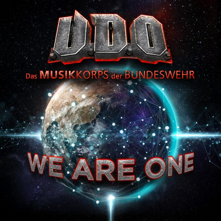 U.D.O. / Musikkorps der Bundeswehr – We Are One Review
