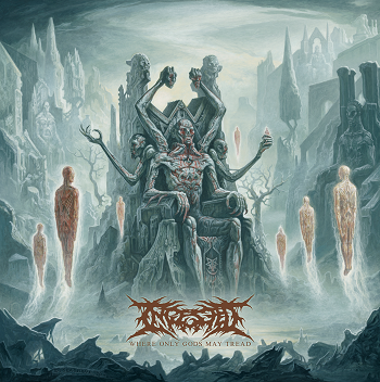 Ingested – Where Only Gods May Tread Review