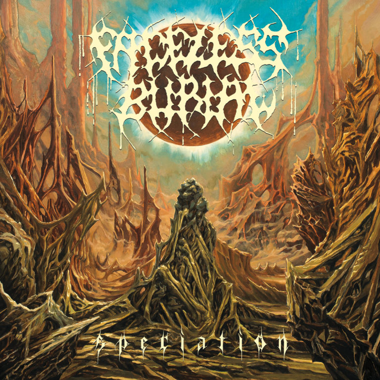 Faceless Burial – Speciation Review
