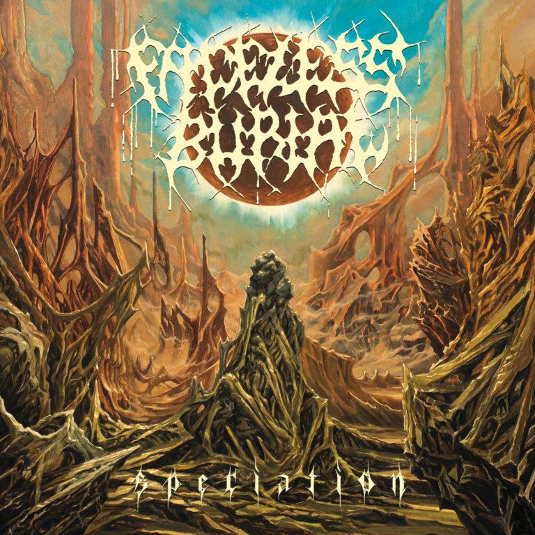 Faceless Burial – Speciation Review