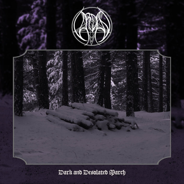 Vardan – Dark and Desolated March Review