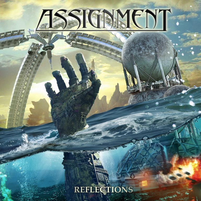 Assignment – Reflections Review