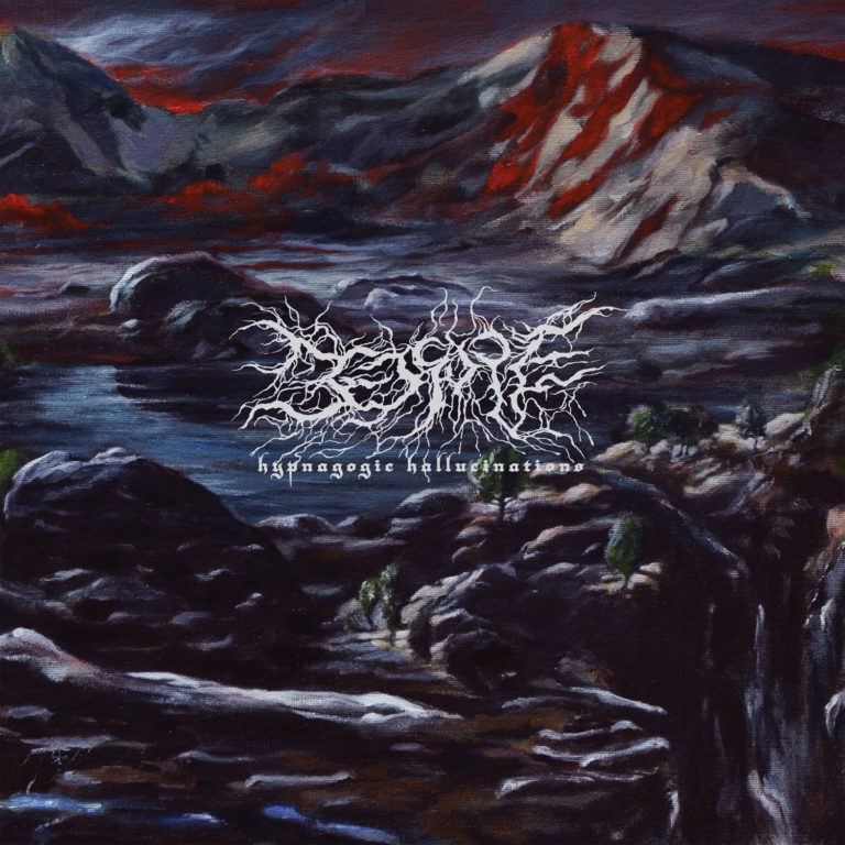 Bedsore – Hypnagogic Hallucinations Review