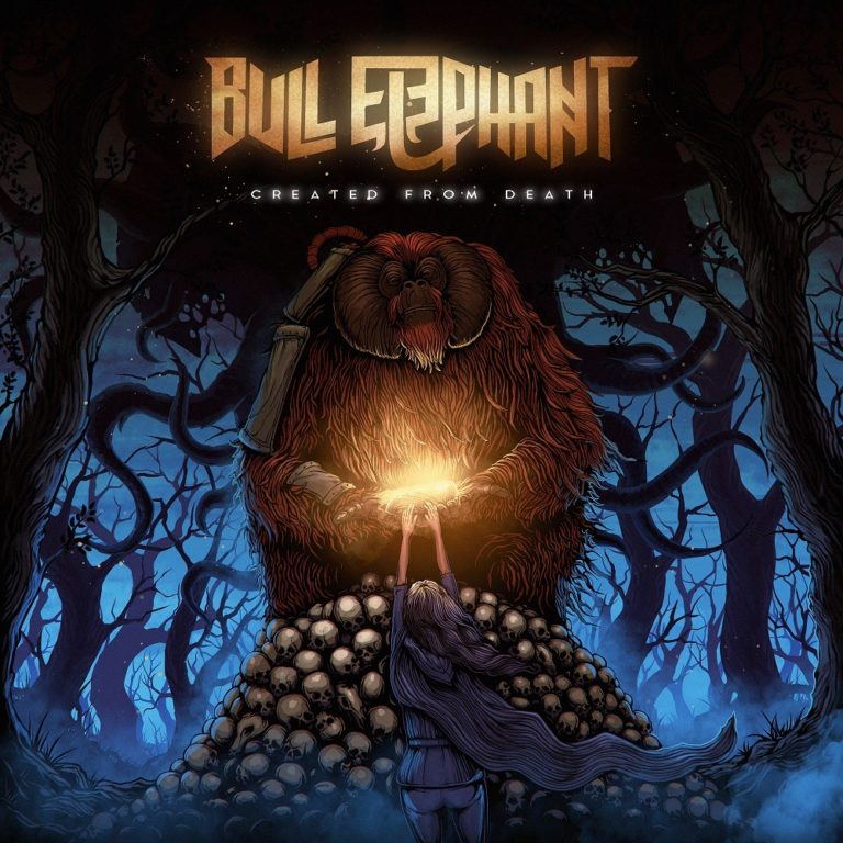 Bull Elephant – Created From Death Review