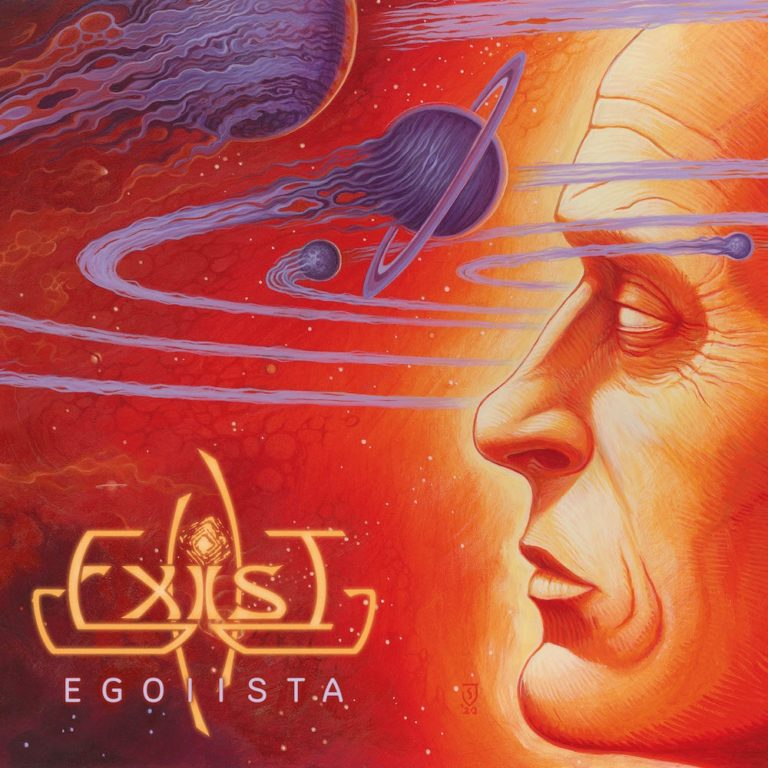 Exist – Egoiista Review