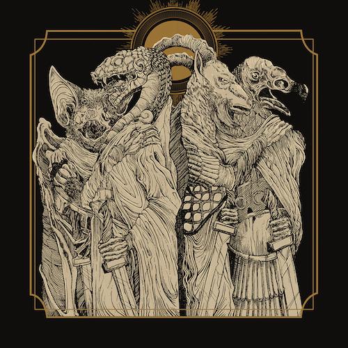 Idolatria – Tetrabestiarchy Review