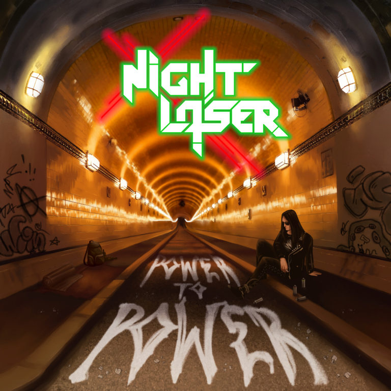 Night Laser – Power to Power Review