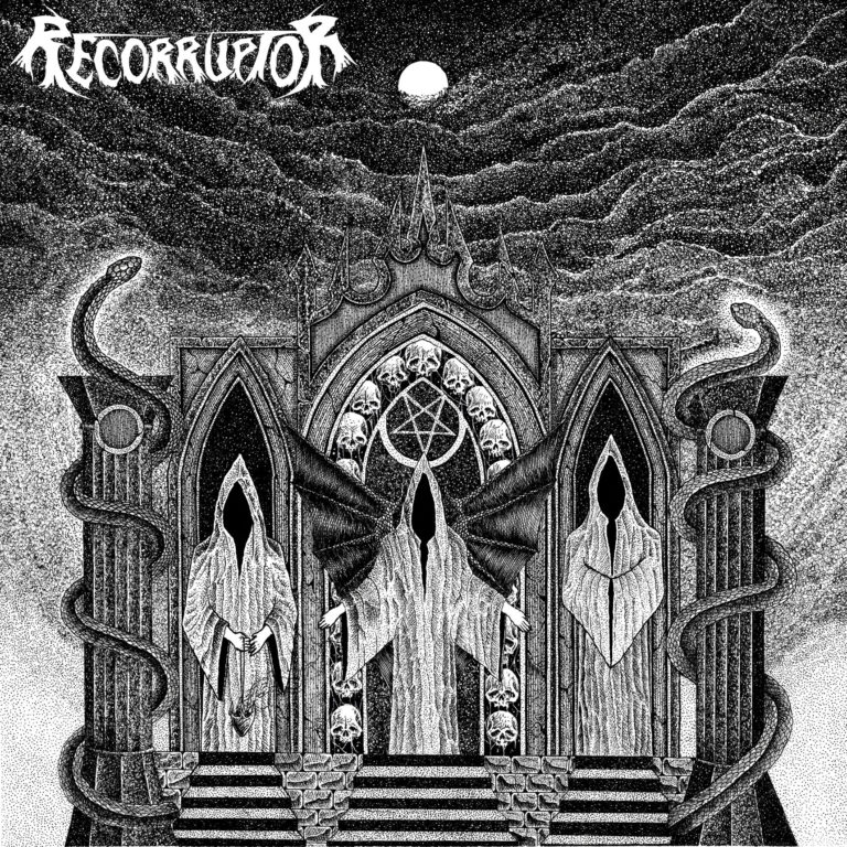 Recorruptor – The Funeral Corridor Review
