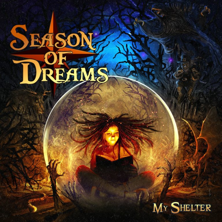 Season of Dreams – My Shelter Review
