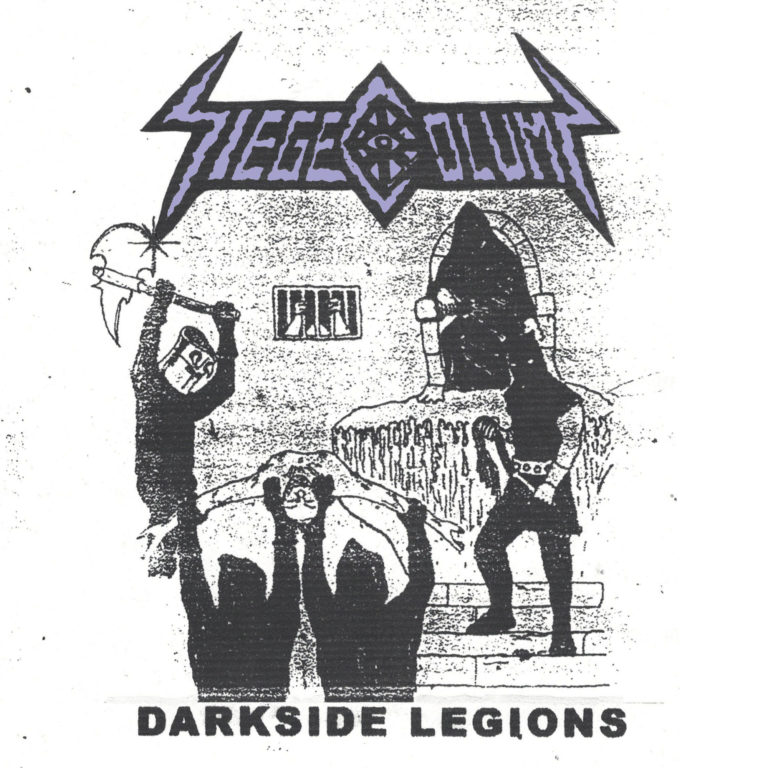 Siege Column – Darkside Legions Review