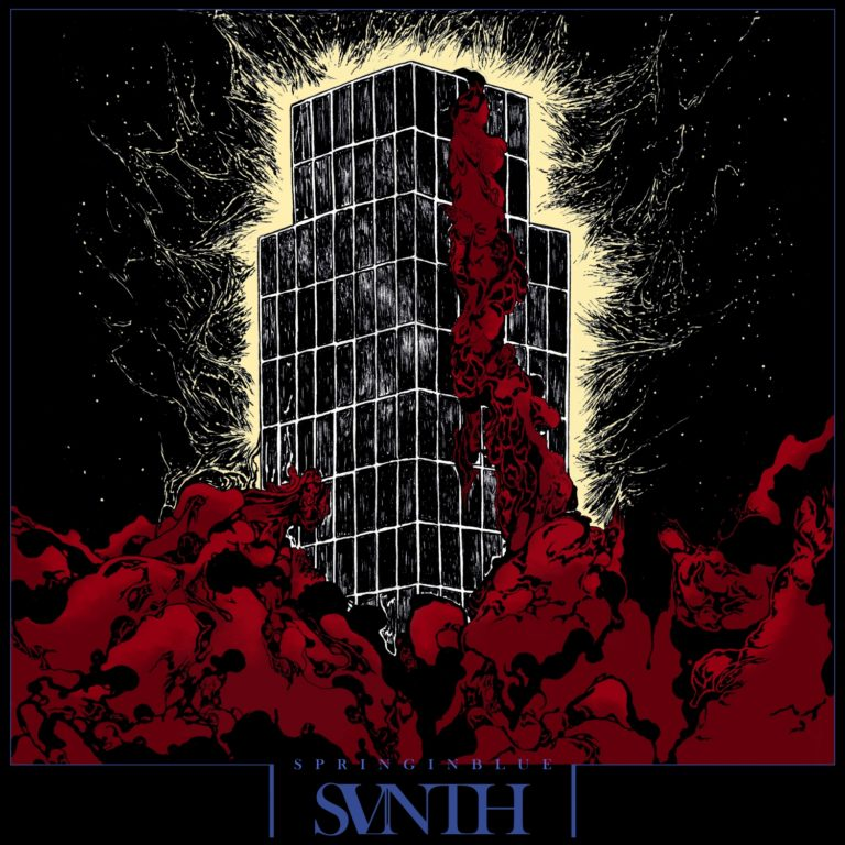 Svnth – Spring In Blue Review