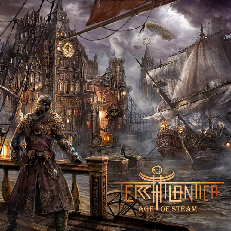 Terra Atlantica – Age of Steam Review
