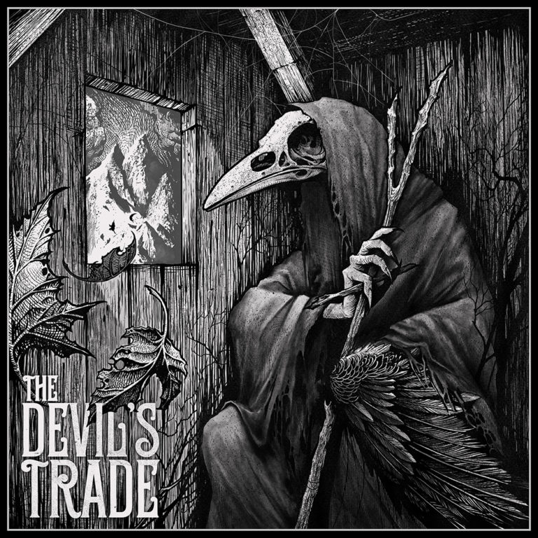 The Devil's Trade – The Call of the Iron Peak