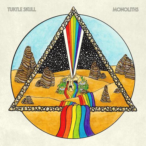 Turtle Skull – Monoliths Review