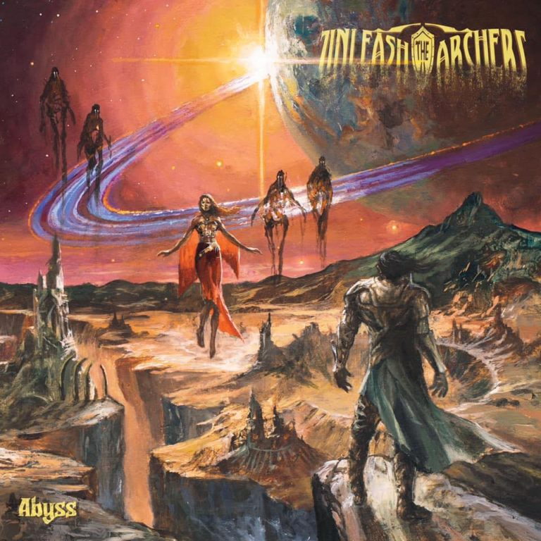 Unleash the Archers – Abyss Review