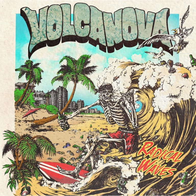 Volcanova – Radical Waves Review