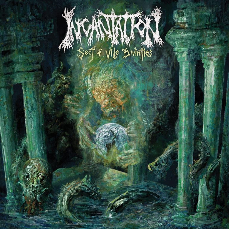 Incantation – Sect of Vile Divinities Review