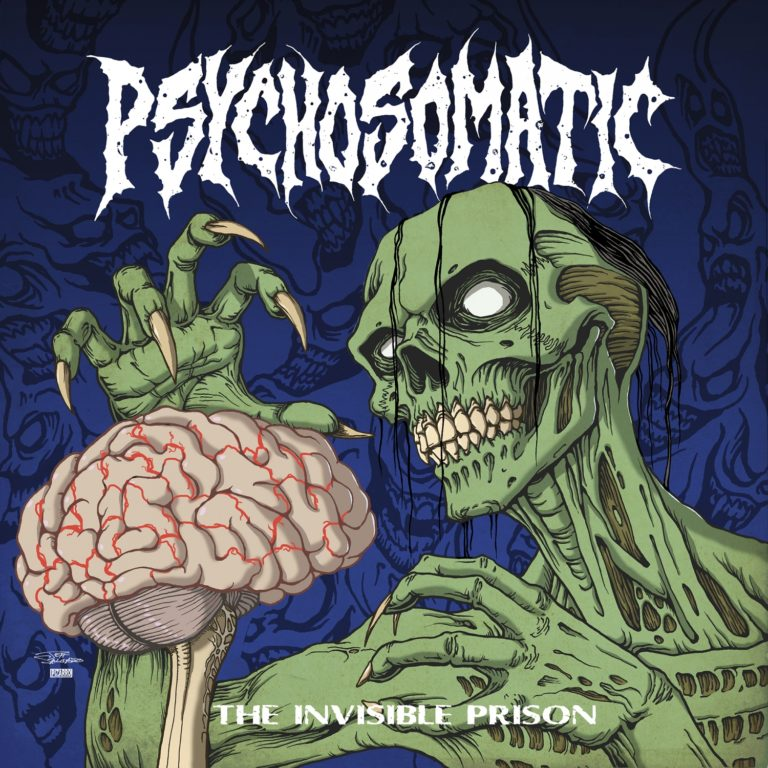 Psychosomatic – The Invisible Prison Review