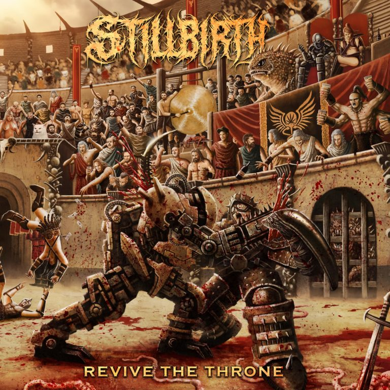Stillbirth – Revive the Throne Review