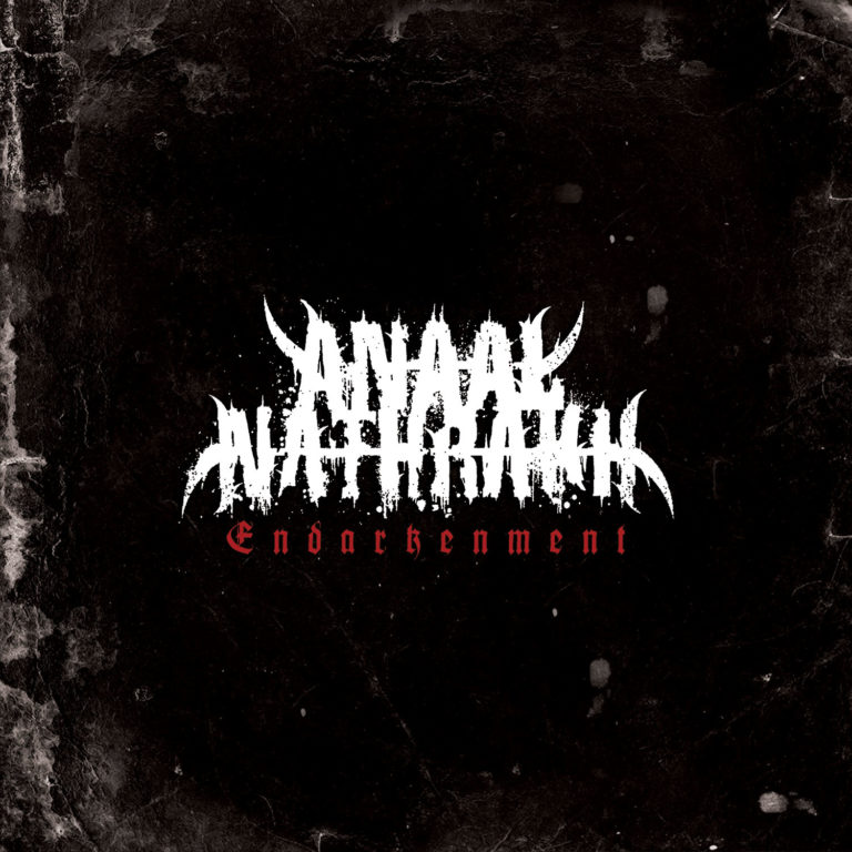 Anaal Nathrakh – Endarkenment Review