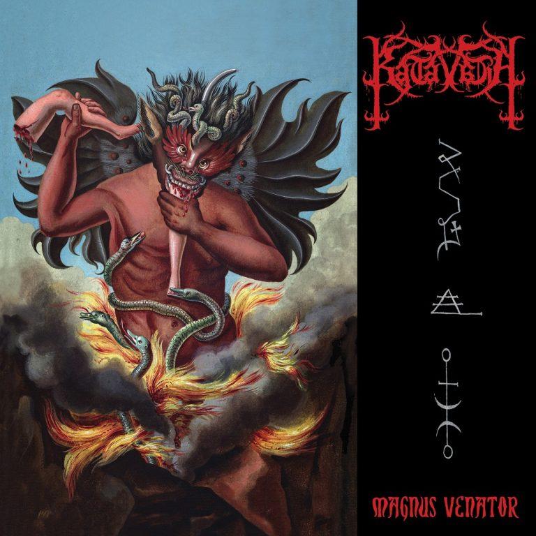 Katavasia – Magnus Venator Review