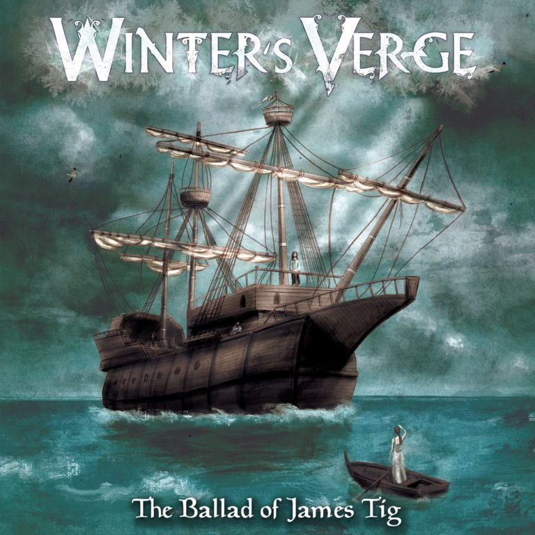 Winter's Verge – The Ballad of James Tig Review