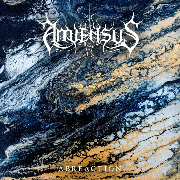 Amiensus – Abreaction Review