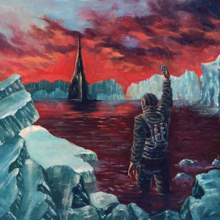 Cryptic Shift – Visitations from Enceladus Review