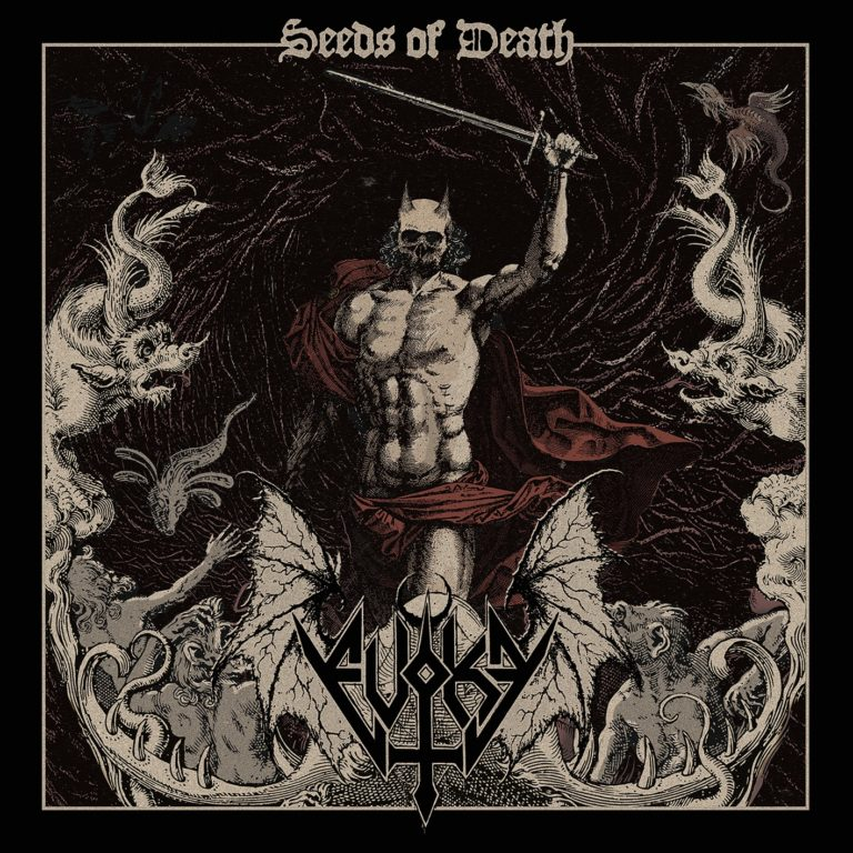Evoke – Seeds of Death Review
