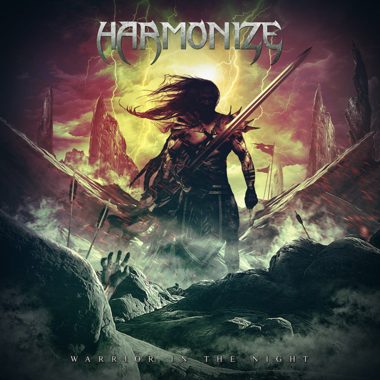 Harmonize – Warrior in the Night Review