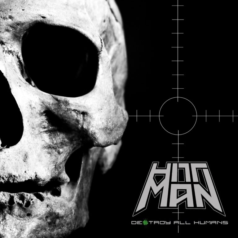 Hittman – Destroy All Humans Review
