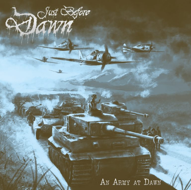 Just Before Dawn – An Army at Dawn Review