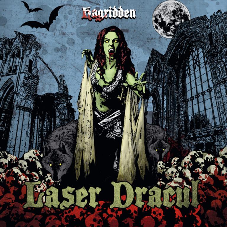 Laser Dracul – Hagridden Review