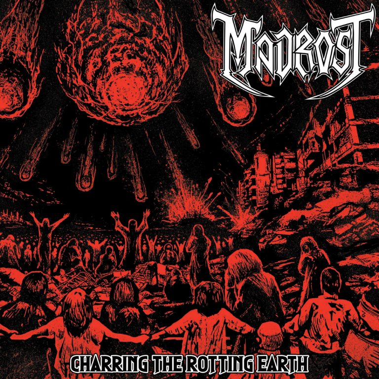 Madrost – Charring the Rotting Earth Review