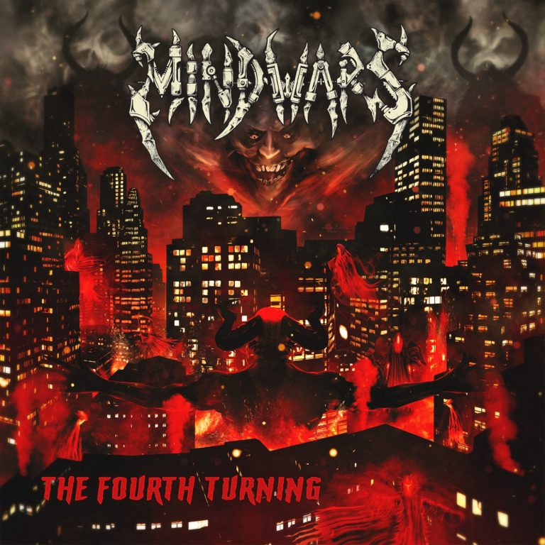 Mindwars – The Fourth Turning Review