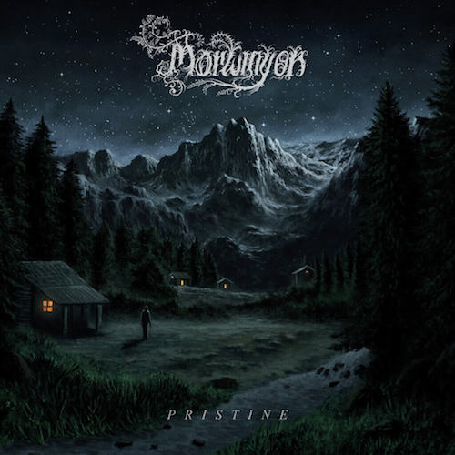 Morwinyon – Pristine Review
