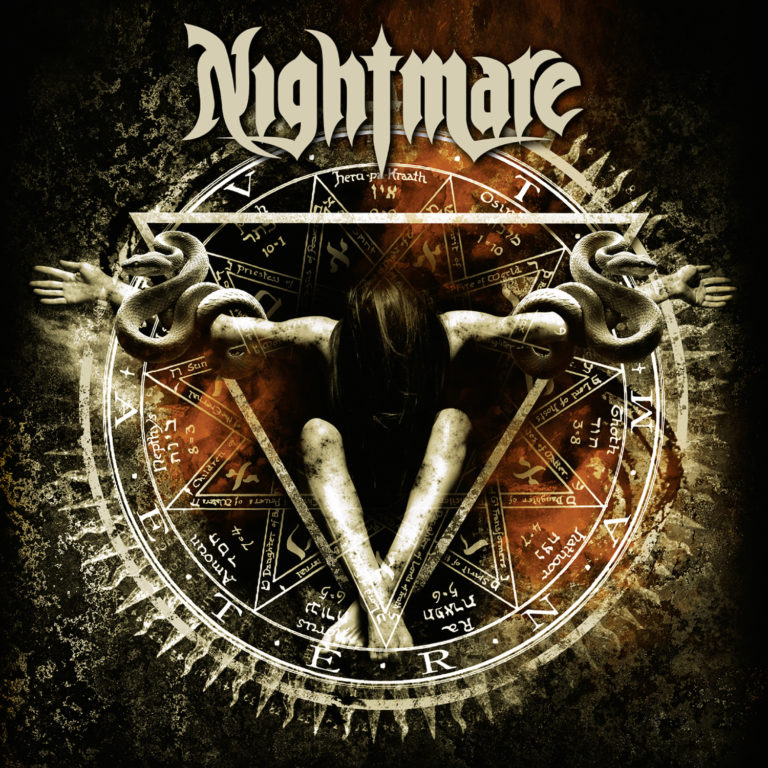 Nightmare – Aeternam Review