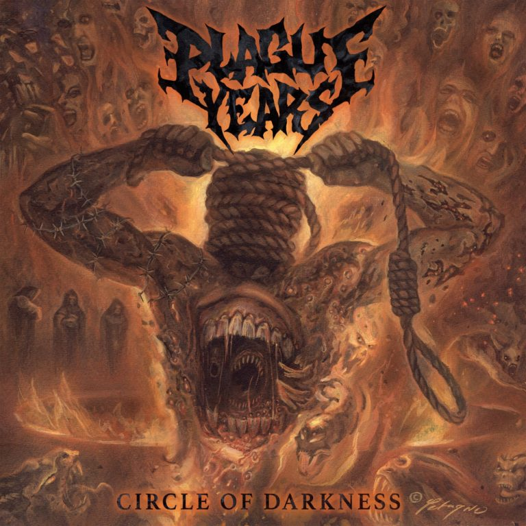 Plague Years – Circle of Darkness Review