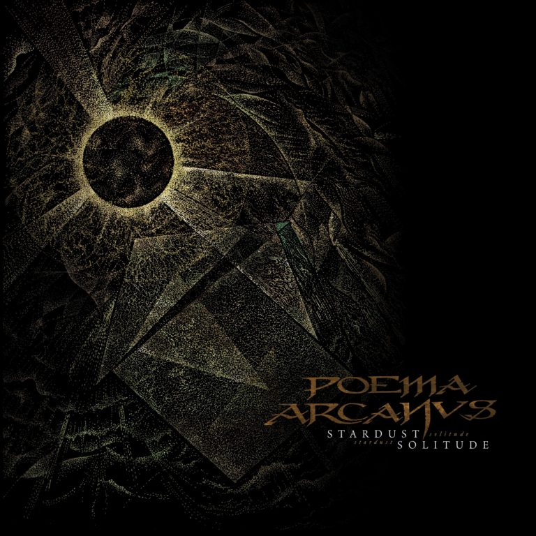 Poema Arcanvs – Stardust Solitude Review