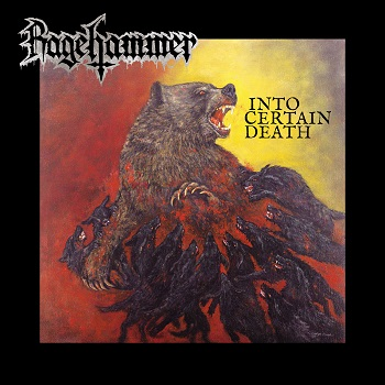 Ragehammer – Into Certain Death Review