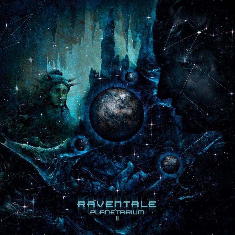 Raventale – Planetarium II Review