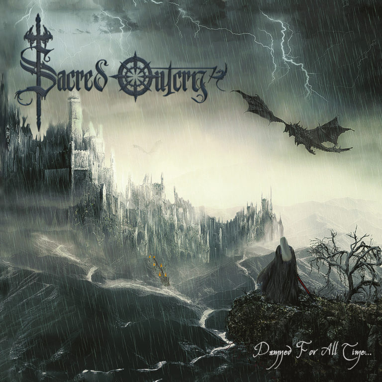 Sacred Outcry – Damned for All Time Review